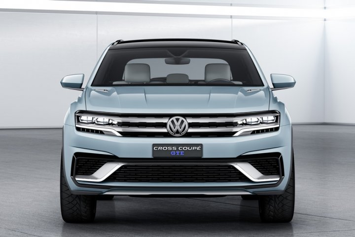 Volkswagen-Cross-Coupe-GTE-Fronte