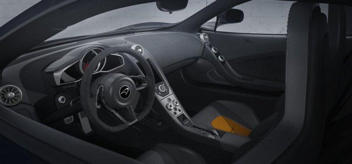 McLaren-650S-Le-Mans-Interni