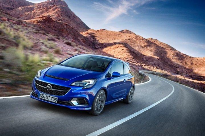 Opel-Corsa-OPC-Tre-Quarti-Dimamica