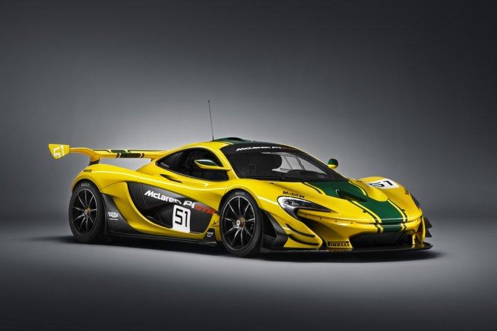 McLaren-P1-GTR-2