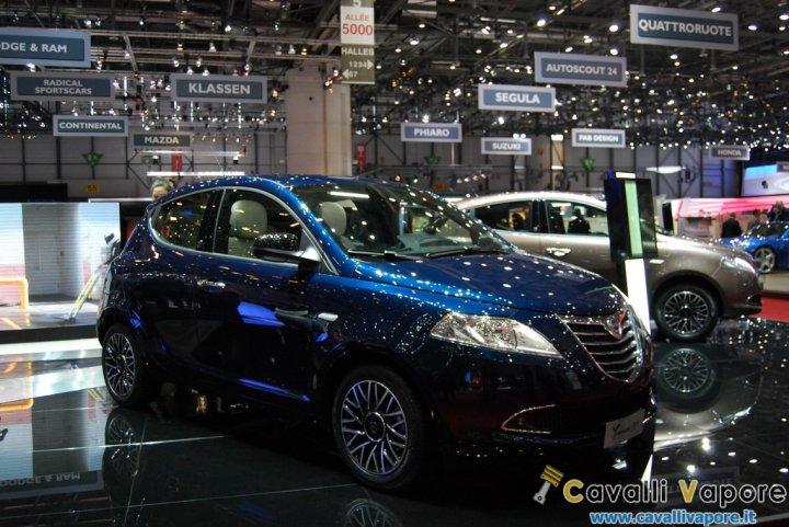 Lancia-Ypsilon-30th-Anniversary-Ginevra-Live-1