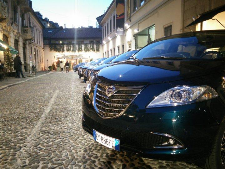 Lancia-Ypsilon-30th-Anniversary-Presentazione-01