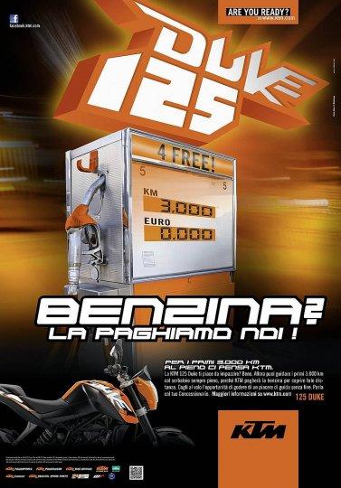 benzina-gratis