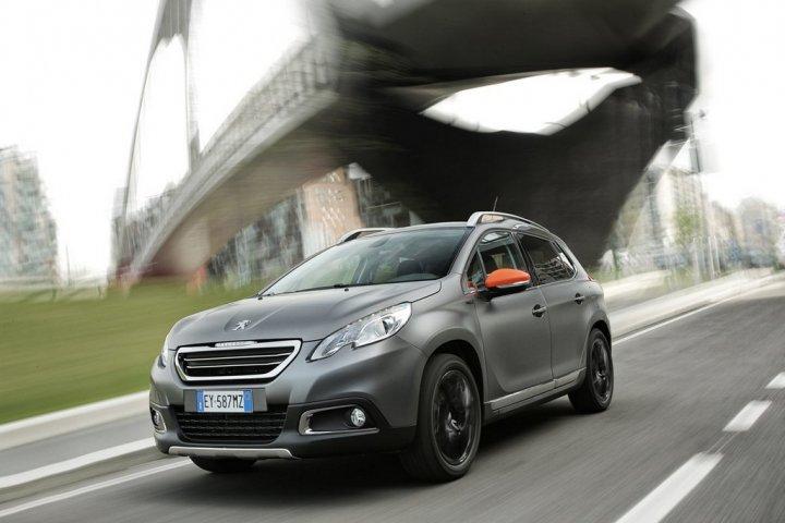 Peugeot-2008-Black-Matt-Limited-Edition-1
