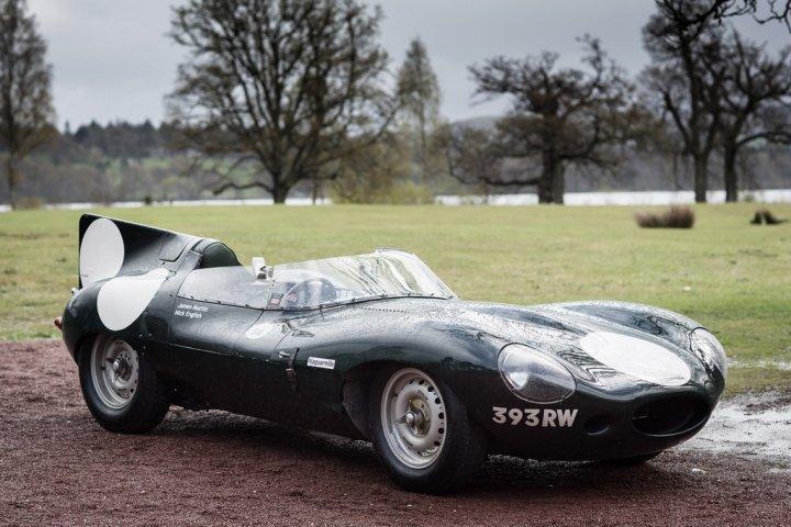 Jaguar-D-type-393RW