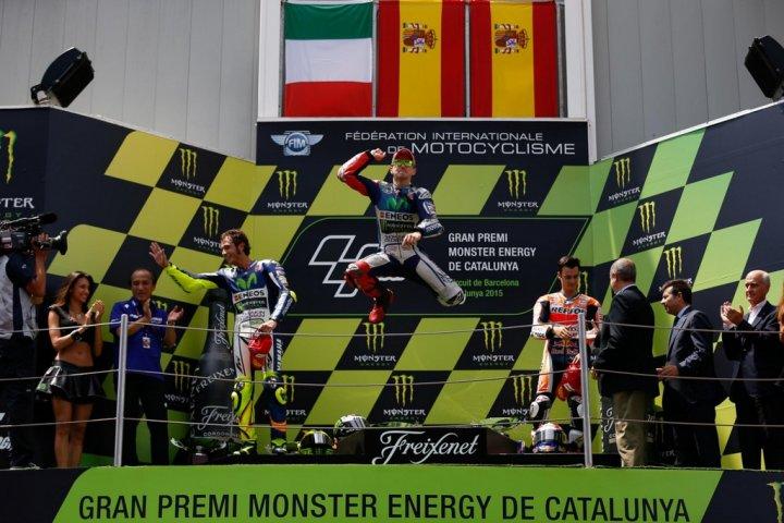 MotoGP-2015-Catalunya-Podio
