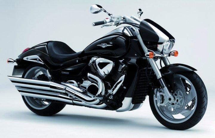 Suzuki-Intruder-M1800R