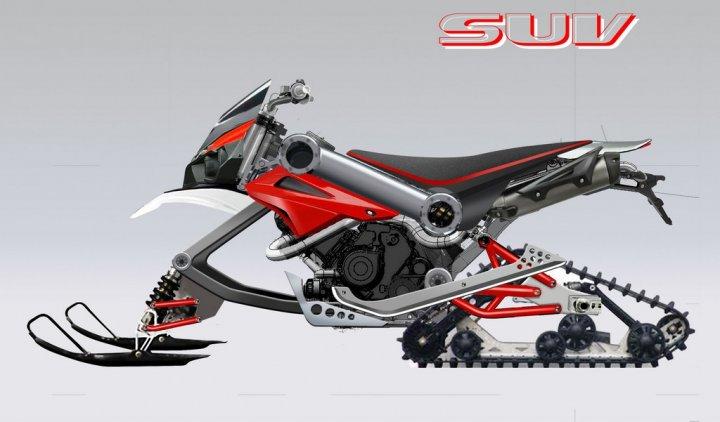 brutus-motoslitta