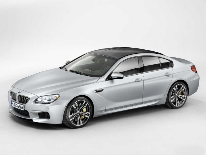 BMW-M6-Gran-Coupe-Tre-Quarti
