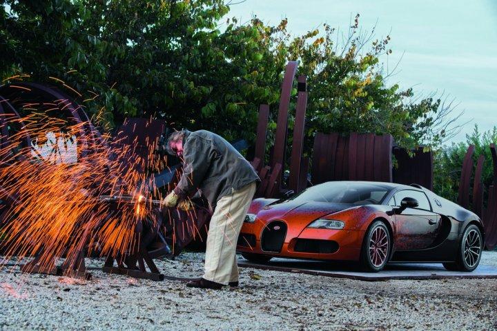 Bugatti-Grand-Sport-Venet-Lavorazione