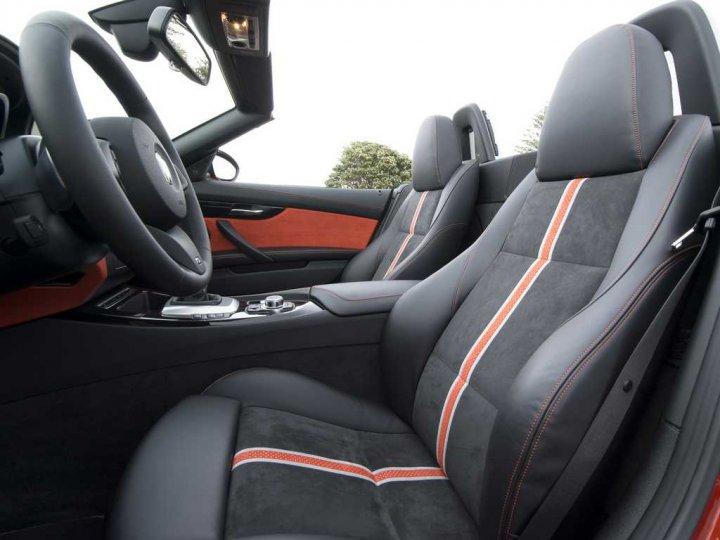 BMW-Z4-Nuova-Sedili