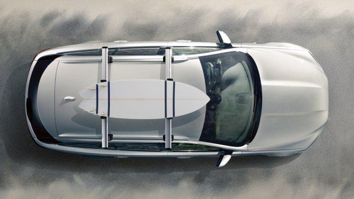 Jaguar-XF-Sportbrake-Tetto