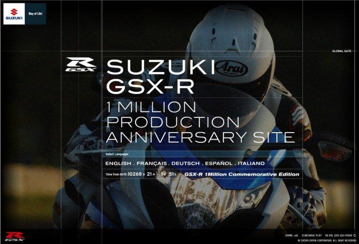 suzuki-gsx-r1million-sito-homepage
