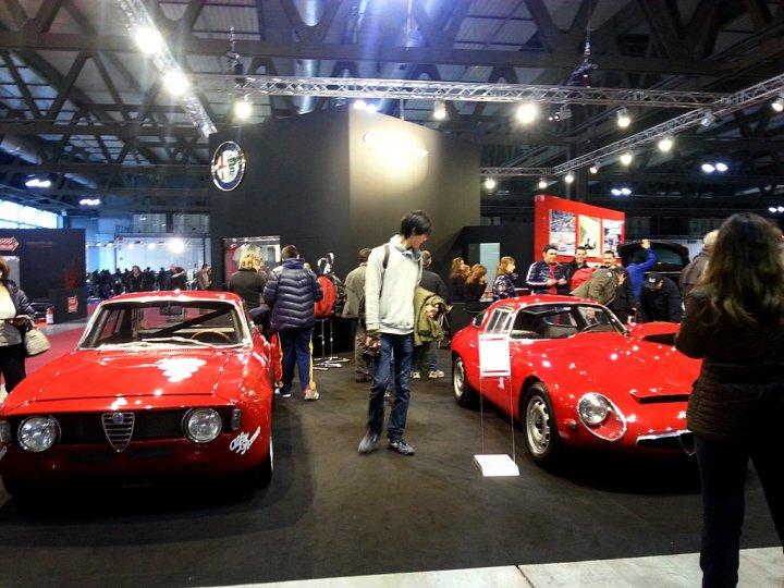 Alfa-Romeo-Stand-Milano-Autoclassica