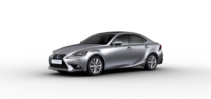 lexus-is-nuova-studio