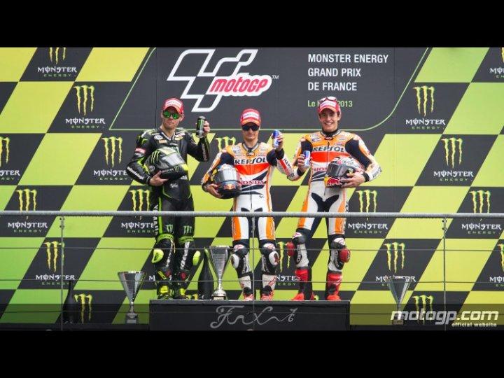 motogp-2013-podio