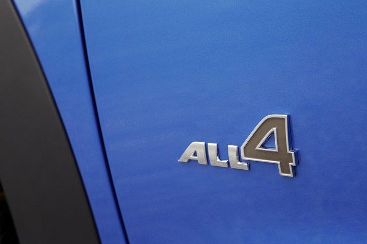 mini-cooper-countryman-all4-logo