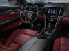 Cadillac ATS Interni