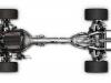 Chevrolet-Corvette-Stingray-Struttura-Motore-Cambio