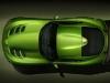 Viper SRT Stryker Green Alto
