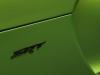Viper SRT Stryker Green Logo