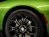 Viper SRT Stryker Green Ruota