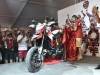 Ducati Hypermotard SP MY15 WDW2014 Carlos Checa Troy Bayliss