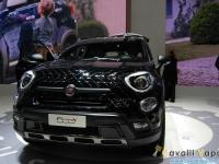 Fiat-500X-Black-Tie-LIVE-Ginevra-Davanti