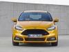 Ford-Focus-ST-Gialla-Davanti