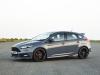 Ford-Focus-ST-Grigia-Lato-Sinistra