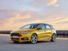 Ford-Focus-ST-Tre-Quarti-Tramonto