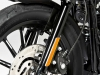 Harley Davidson 883 Sporsters Iron Italia Special Edition Forcella