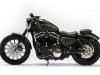 Harley Davidson 883 Sporsters Iron Italia Special Edition Lato