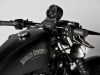 Harley Davidson 883 Sporsters Iron Italia Special Edition Manubrio