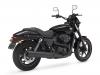 Harley-Davidson-Street-750-Tre-Quarti-Posteriore