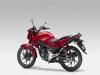 Honda-CB125F-YM2015-Posteriore-Laterale-Sinistro