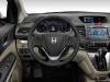 Honda-CR-V-Cruscotto