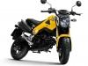 honda-msx-125-giallo