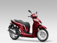 Honda-SH300i-ABS-2015-Pearl-Siena-Red-1