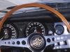Jaguar-E-Type-Cruscotto
