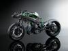 Kawasaki-H2R-Telaio