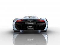 Koenigsegg-Regera-Dietro