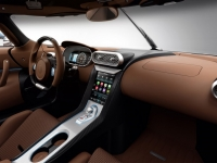 Koenigsegg-Regera-Interni
