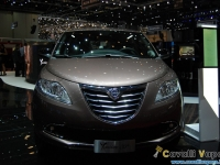Lancia-Ypsilon-30th-Anniversary-Ginevra-Live-8