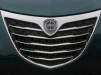 Lancia-Ypsilon-30th-Anniversary-Griglia-Frontale