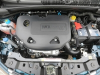 Lancia-Ypsilon-30th-Anniversary-Interni