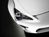 Lexus-LFA-Fanali