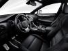 Lexus-NX-Interni