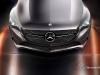 Mercedes Benz Concept A Muso