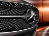 Mercedes Benz Concept A Griglia